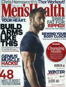 Men's Health 2017年 11月号 [雑誌]