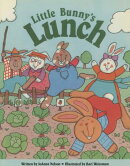 Little Bunny's Lunch, Single Copy, Discovery Phonics One