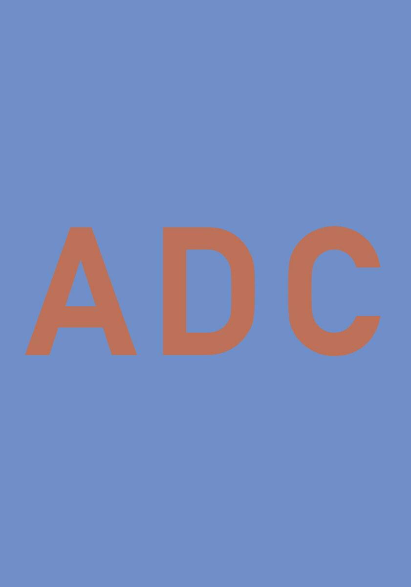 ADC年鑑2017 [ 東京アートディレクターズクラブ ]