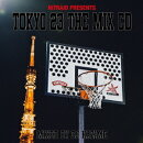 NITRAID PRESENTS TOKYO 23 THE MIX CD