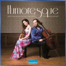 【輸入盤】Humoresque-music For Viola & Cello: Fialova(Va) Nouzovsky(Vc)
