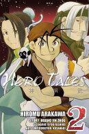 Hero Tales, Vol. 2