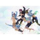 Free!-Eternal Summer-5【Blu-ray】