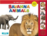 SavannaAnimals
