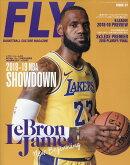 FLY BASKETBALL CALTURE MAGAZINE (フライ バスケットボール カルチャー マガジン) 2018年 11月号 [雑誌]