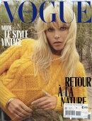 Vogue Paris 2018年 11月号 [雑誌]