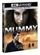 【予約】ザ・マミー/呪われた砂漠の王女 [4K ULTRA HD + Blu-rayセット]【4K ULTRA HD】