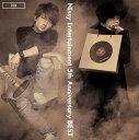 【先着特典】Nissy Entertainment 5th Anniversary BEST (2CD) (缶バッジ付き) [ Nissy (西島隆弘) ]