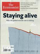 The Economist 2018年 11/30号 [雑誌]