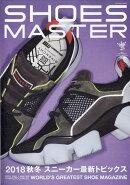 SHOES MASTER Magazine(シューズ・マスター・マガジン) Vol.30 2018年 11月号 [雑誌]