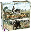 Terra Evolution (テラエボリューション)