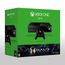 Xbox One 500GB (Halo: The Master Chief Collection 同梱版)