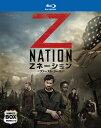 Zネーション<ファースト・シーズン> コンプリート・ボックス(3枚組) 【Blu-ray】 [ ハロルド・ペリノー ]