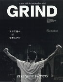GRIND (グラインド) 2018年 11月号 [雑誌]