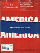 The Economist 2018年 11/9号 [雑誌]