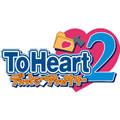 ToHeart2 デスクトップアクセサリー 通常版