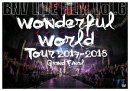 BNV LIVE FILM Vol.6〜Wonderful World Tour 2017-2018 Grand Final〜