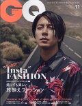 【予約】GQ JAPAN (ジーキュー ジャパン) 2019年 11月号 [雑誌]