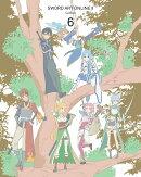 ソードアート・オンライン2 6 【完全生産限定版】【Blu-ray】