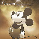 Dream〜Disney Greatest Songs〜 邦楽盤