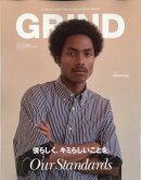 GRIND (グラインド) 2019年 11月号 [雑誌]