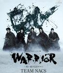 WARRIOR 〜唄い続ける侍ロマン【Blu-ray】