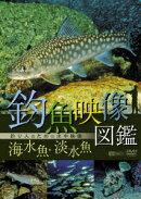 釣魚映像図鑑 [海水魚・淡水魚]釣り人のための水中映像