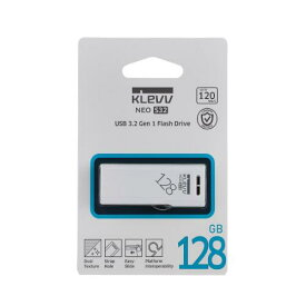 【KLEVV】NEO S32 USB3.2 Gen1 Flash Drive 128GB