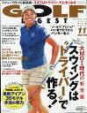 GOLF DIGEST (ゴルフダイジェスト) 2019年 11月号 [雑誌]