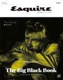 Esquire The BIG BLACK BOOK (エスクァイア ザ ビッグ ブラック ブック) 2019年 11月号 [雑誌]