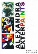 Alexandra Exter Paints