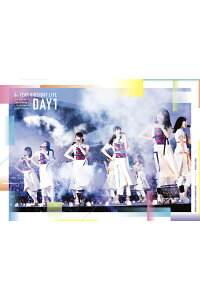 6thYEARBIRTHDAYLIVEDay1[乃木坂46]