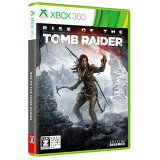 Rise of the Tomb Raider Xbox360版