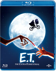 E.T.【Blu-ray】 [ ディー・ウォーレス ]