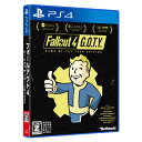 Fallout 4:Game of the YearEdition