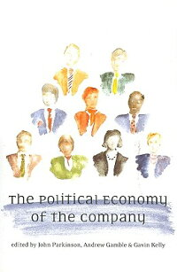 ThePoliticalEconomyoftheCompany[JohnE.Parkinson]
