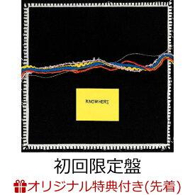 【楽天ブックス限定先着特典】KNO WHERE (初回限定盤 CD+Blu-ray)(アクリルキーホルダー) [ OKAMOTO'S ]