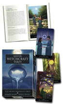 Silver Witchcraft Tarot Kit