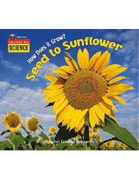 Listen-Read-ThinkScience:HowDoesItGrow?SeedtoSunflower[TerryJennings]