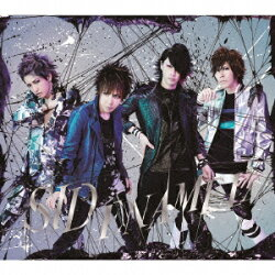 ENAMEL (初回生産限定盤A CD+DVD)