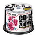 CDR700MB スピンドルケース仕様50枚印刷可能(PCデータ用)