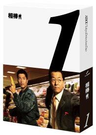 相棒 season1 ブルーレイ BOX(4枚組)【Blu-ray】 [ 水谷豊 ]