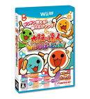 太鼓の達人 Wii Uば〜じょん!ソフト単品版