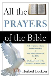 All_the_Prayers_of_the_Bible