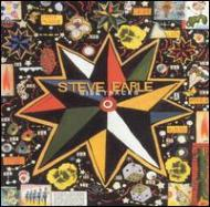 【輸入盤】Sidetracks[SteveEarle]