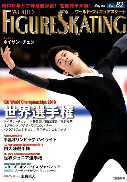 ワールド・フィギュアスケート(No.82) 世界選手権