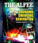 22nd Summer 2003 YOKOHAMA SWINGING GENERATION GENENERATION DYNAMITE DAY Aug.16【Blu-ray】