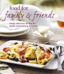 FOOD FOR FAMILY & FRIENDS(H)