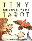 Tiny Universal Waite Tarot