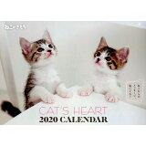 ねこのきもちカレンダー(2020) ([カレンダー])
